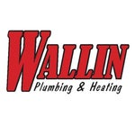 Photo taken at Wallin Plumbing & Heating, Inc by Jade H. on 10/27/2014