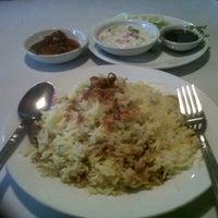 Photo taken at Home Cuisine by Jor K. on 10/2/2012