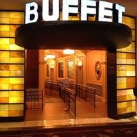 Das Foto wurde bei The Buffet at Bellagio von Ilhan M. am 4/28/2013 aufgenommen