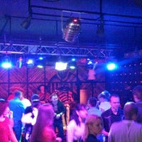 Снимок сделан в КУЛЬТ - GRILL DRINK DANCE пользователем Paul W. 5/8/2015