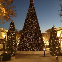 Photo taken at Stony Point Fashion Park by Carri on 11/21/2012