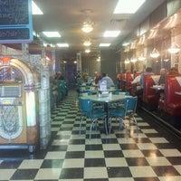 7/29/2013にDidier C.がHub City Dinerで撮った写真