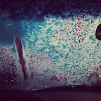 Photo taken at Freedom Car Wash by Carly V. on 12/31/2012