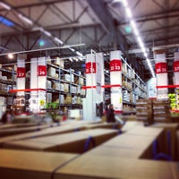 Photo taken at IKEA by Juha R. on 11/18/2012