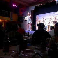 Photo taken at Sitcom Live by Maine M. on 3/26/2015