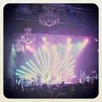 Foto tirada no(a) The Fillmore por wonderpiece em 5/13/2013
