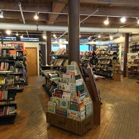 Photo taken at Sandmeyer's Bookstore by Justin D. on 8/5/2016