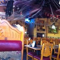 Photo taken at La Palmera by Jim M. on 10/6/2012