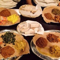 Photo taken at Lalibela Ethiopian Restaurant by Lalibela Ethiopian Restaurant on 5/11/2017