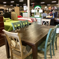 Photo taken at Pauls Furniture Outlet by Pauls Furniture Outlet on 3/8/2017