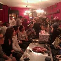 Photo taken at La Consentida by Fernando L. on 10/20/2012