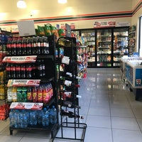 Photo taken at 7- Eleven by Claudia P. on 5/23/2018
