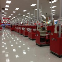 Photo taken at SuperTarget by Claudia P. on 7/4/2013