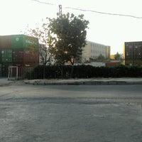 Photo taken at Eriş Un by Ömer S. on 8/22/2016