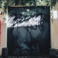 Das Foto wurde bei Centre Culturel Suisse von Renke Y. am 5/18/2015 aufgenommen