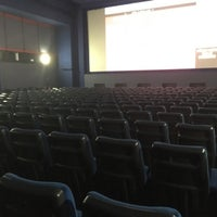 Photo taken at Cinema Marconi by Erica on 5/11/2016