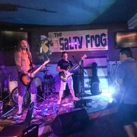 Photo taken at The Salty Frog by Erica on 7/10/2016