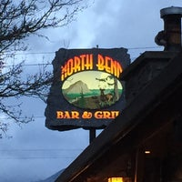 Photo taken at North Bend Bar and Grill by Brandy R. on 1/31/2016