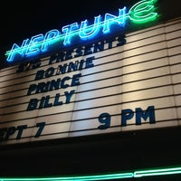 Photo taken at Neptune Theatre by Brandy R. on 9/8/2013