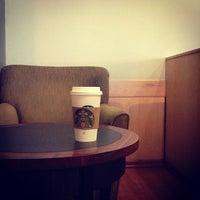 Photo taken at Starbucks by Little Brat™ on 4/19/2013