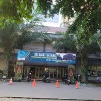 Photo taken at Fakultas Teknologi Pertanian (FTP) by Kevin Laurens S. on 5/25/2016