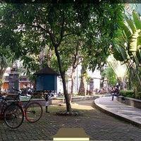 Photo taken at Fakultas Teknologi Pertanian (FTP) by Kevin Laurens S. on 6/25/2016