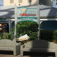 Photo taken at Key West @ SeaWorld by Cynthia S. on 10/9/2016
