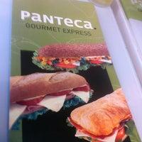 Foto tomada en Panteca por Diana S. el 10/26/2012