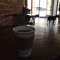 Photo taken at Sextant Coffee Roasters by Ray R. on 3/12/2017
