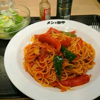 Photo taken at 橋本わっぱ定食堂 by えーす on 4/13/2017