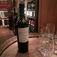 Foto tomada en Winery por Carmen R. el 11/23/2013