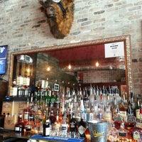 Photo taken at Wood Tavern by @MisterHirsch on 6/22/2013