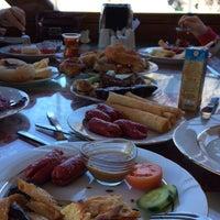 Photo taken at Çoruh Marina Restaurant by Beytullah Cemal C. on 2/19/2017