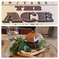 Photo taken at The Ace by Nic M. on 8/29/2014