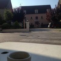Photo taken at La Renommée by Alexandre A. on 7/9/2013