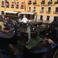 Photo taken at Gondola by Kelzinha on 9/17/2014