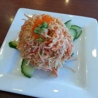 Photo taken at Sushi En by Blair F. on 1/7/2013