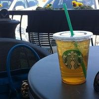 Photo taken at Starbucks by Melissa 🐝 on 4/5/2013