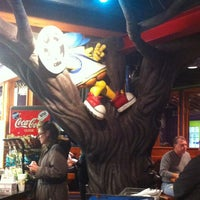 Photo taken at Mellow Mushroom by Melissa 🐝 on 3/22/2013