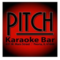 Photo taken at Pitch Karaoke Bar by Brent R. on 3/26/2013