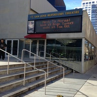 Photo taken at San Jose Repertory Theatre by Natalie A. on 1/26/2013