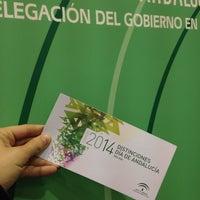 Photo taken at ETSI Telecomunicaciones by Daniel V. on 2/21/2014