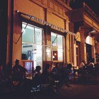Photo taken at Pizza Poselli by Kostis P. on 9/22/2013