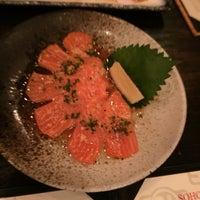 Foto tirada no(a) Soho Japanese Restaurant por Luiz S. em 11/24/2016