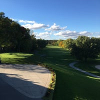 Photo taken at Oneida Golf and Country Club by Chris S. on 10/9/2016