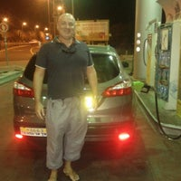 Photo taken at Yellow נטופה by Michal M. on 10/25/2012