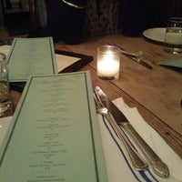 Photo taken at Vinegar Hill House by Michal M. on 5/4/2013