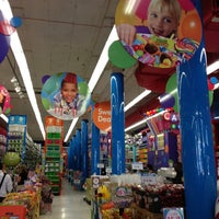 Photo taken at Party City by Sherry T. on 6/28/2013