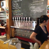 Photo taken at Highland Brewing Company by Fugi G. on 6/24/2013