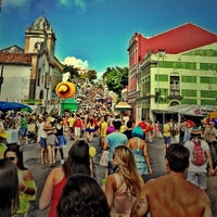 Photo taken at Olinda by Michel F. on 2/9/2013